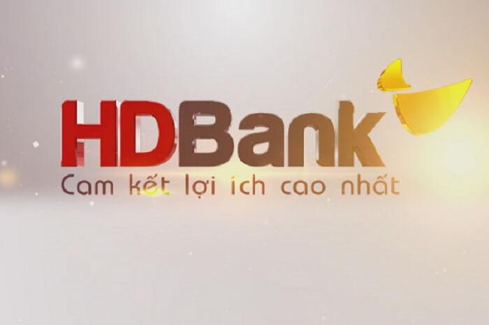 HDBank là tên viết tắt của Ngân hàng thương mại cổ phần phát triển Thành phố Hồ Chí Minh
