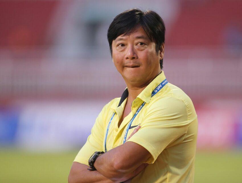 Hé lộ những thông tin bất ngờ về huấn luyện viên Lê Huỳnh Đức