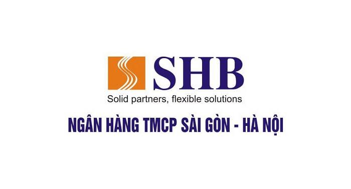 SHB là Ngân hàng TMCP Sài Gòn - Hà Nội