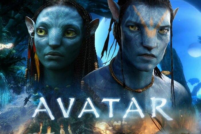 Avatar là bộ phim khoa học viễn tưởng nổi tiếng của Mỹ