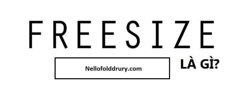 Freesize là gì? Đồ freesize người bao nhiêu cân sẽ mặc vừa?