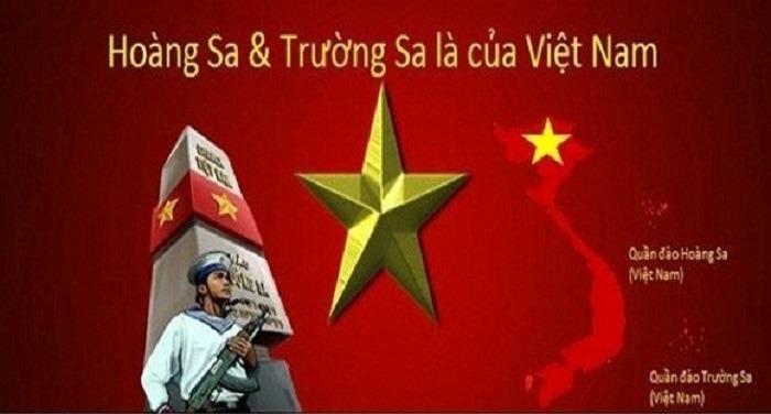 """Avatar """"Hoàng sa, Trường Sa là của Việt Nam"""""""