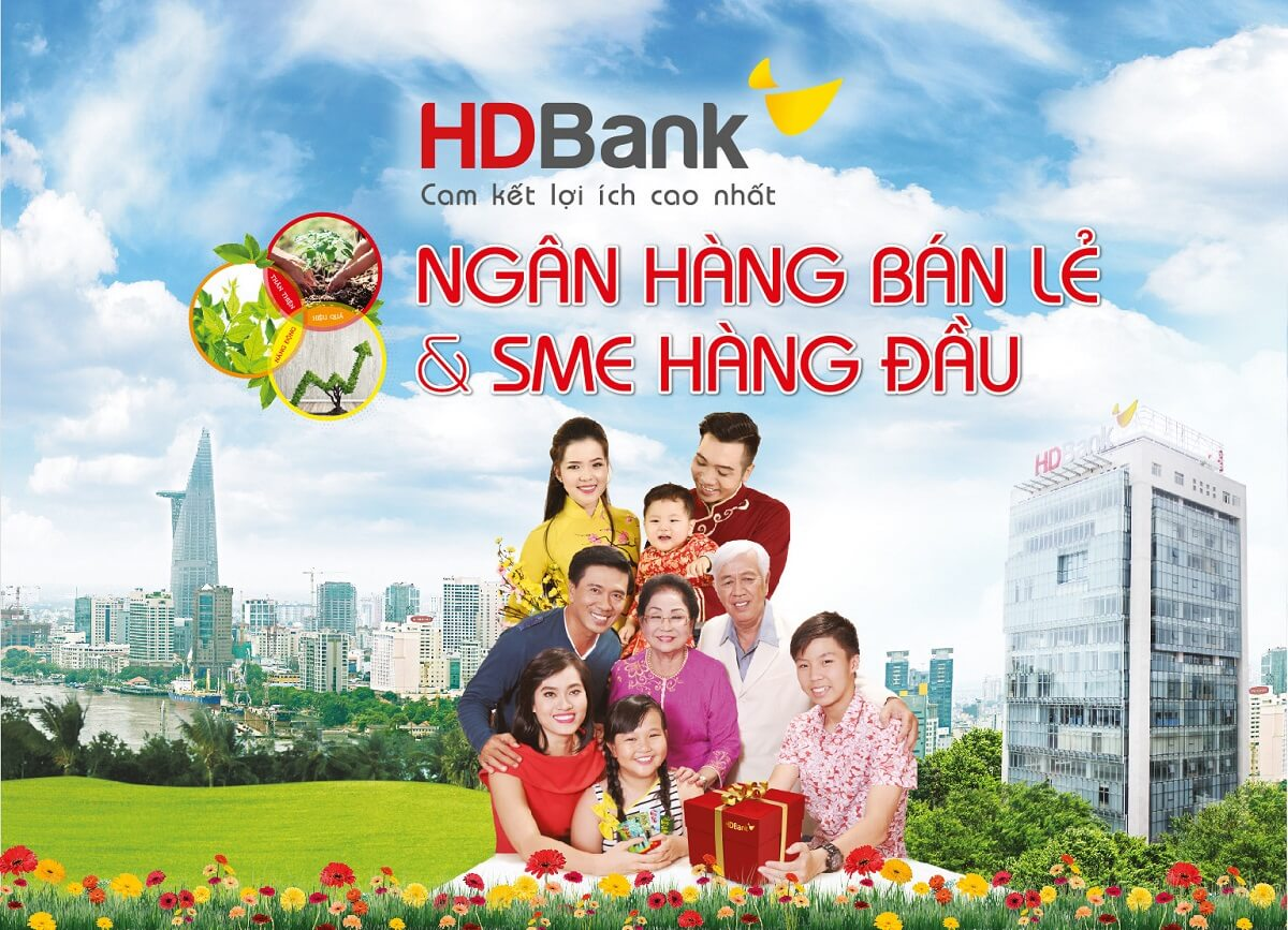HDBank là ngân hàng gì? Đánh giá độ uy tín của ngân hàng HDBank