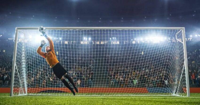 Thủ môn là gì? Tầm quan trọng của thủ môn trong thi đấu bóng đá